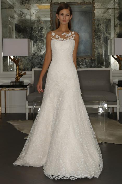RK5452 Wedding                                          dress by Romona Keveza Collection