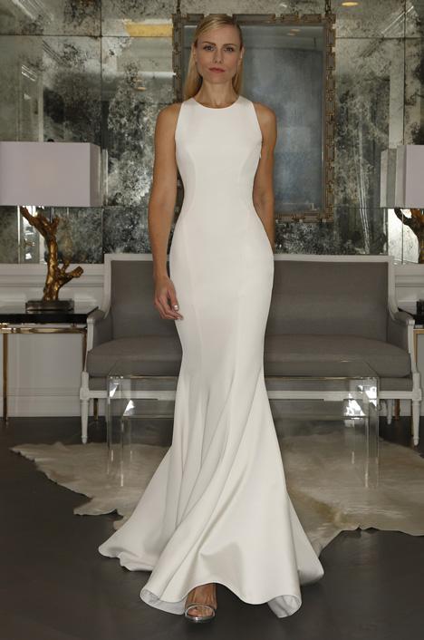 RK5454 Wedding dress by Romona Keveza Collection