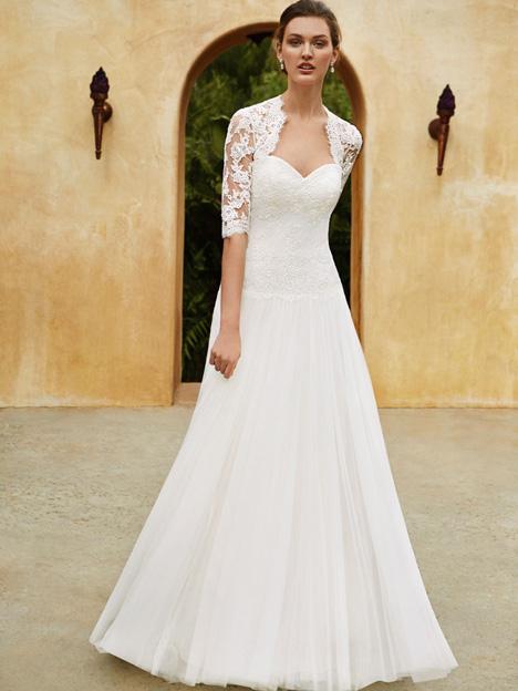 BT16-01 + Jacket Wedding                                          dress by Enzoani : Beautiful