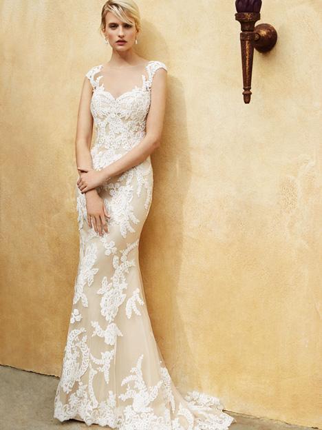 BT16-04 Wedding dress by Enzoani Beautiful Bridal