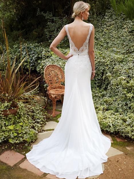 BT16-26 (2) Wedding                                          dress by Enzoani : Beautiful