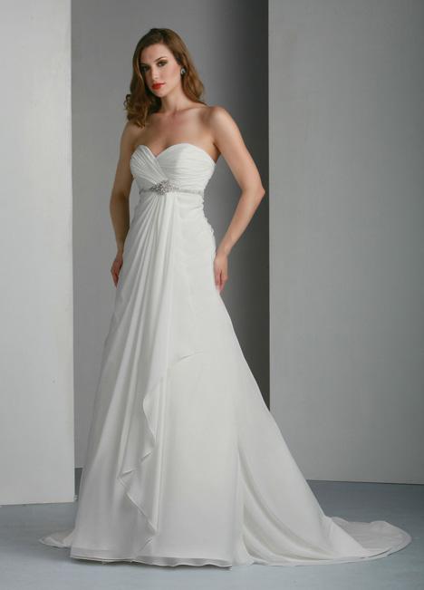 50031 Wedding                                          dress by DaVinci