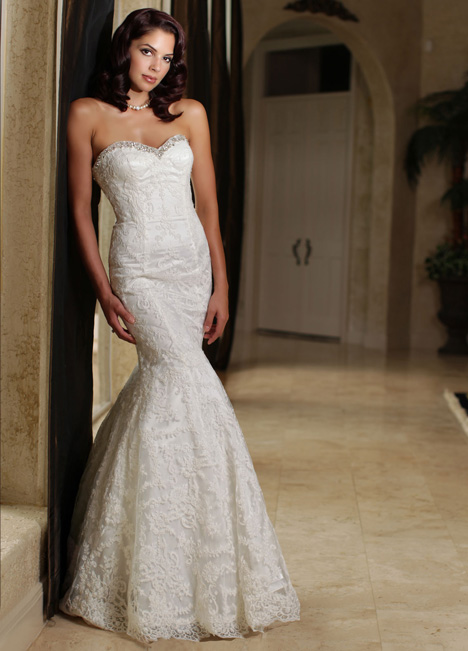 50164 gown from the 2014 DaVinci collection, as seen on dressfinder.ca