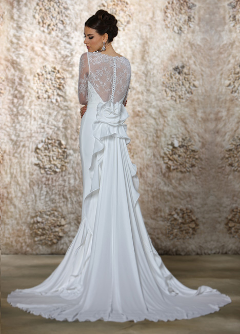 Naomi (2) gown from the 2015 Cristiano Lucci collection, as seen on dressfinder.ca
