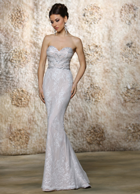 Jada Wedding                                          dress by Cristiano Lucci