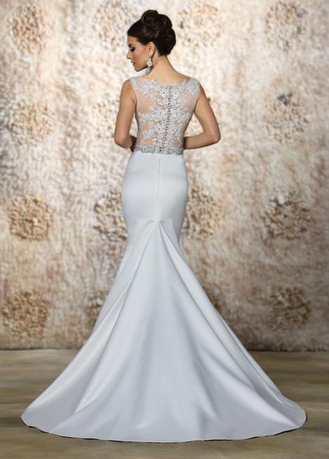 Demi (2) Wedding                                          dress by Cristiano Lucci