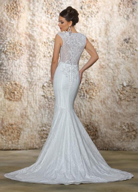 Cameron (2) Wedding                                          dress by Cristiano Lucci