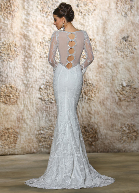 Helena (2) Wedding dress by Cristiano Lucci