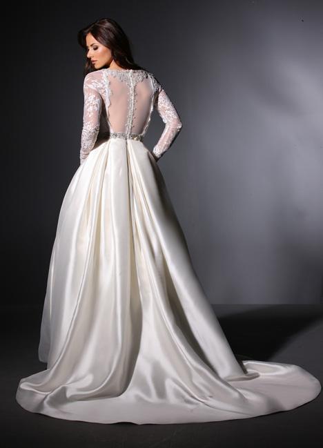Gina (2) Wedding                                          dress by Cristiano Lucci