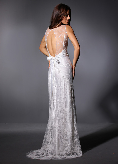Myrna (2) gown from the 2015 Cristiano Lucci collection, as seen on dressfinder.ca
