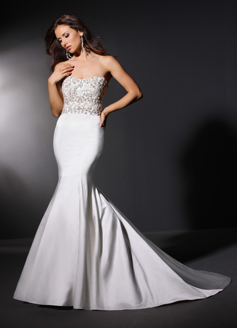 Shirley Wedding dress by Cristiano Lucci