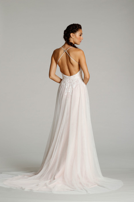 7601 (2) Wedding                                          dress by Ti Adora by Allison Webb