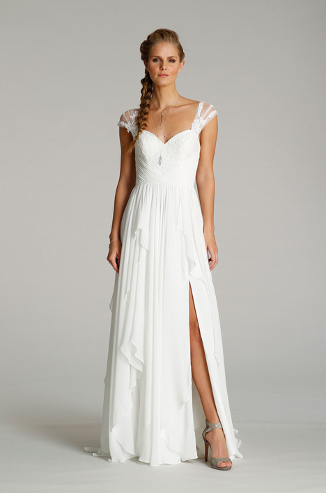 7603 gown from the 2016 Ti Adora by Allison Webb collection, as seen on dressfinder.ca