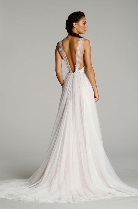 7609 Wedding dress by Ti Adora by Allison Webb