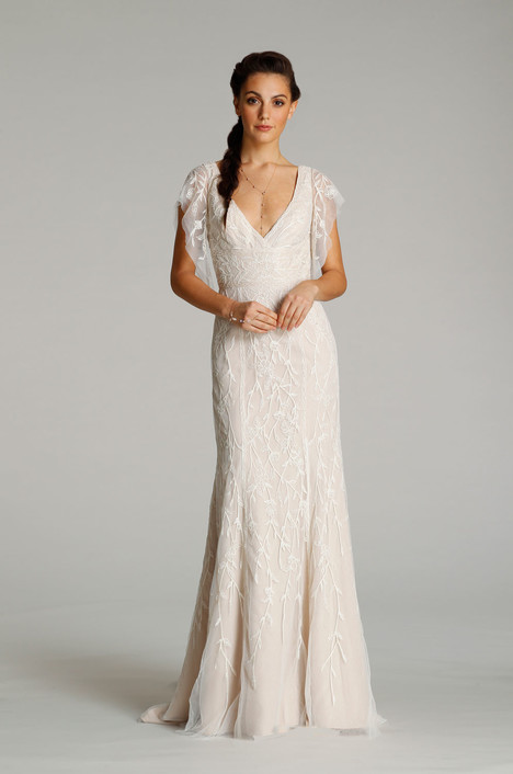 7610 gown from the 2016 Ti Adora by Allison Webb collection, as seen on dressfinder.ca
