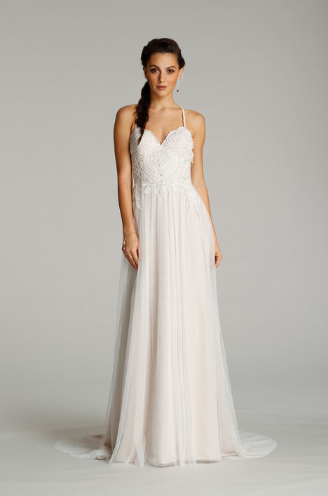 7612 gown from the 2016 Ti Adora by Allison Webb collection, as seen on dressfinder.ca