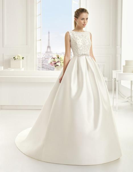 Emma Wedding                                          dress by Rosa Clara