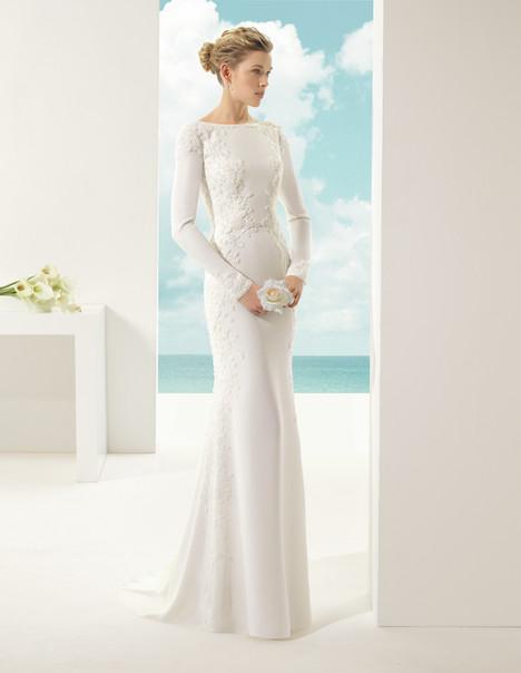 Venus Wedding dress by Rosa Clara: Soft
