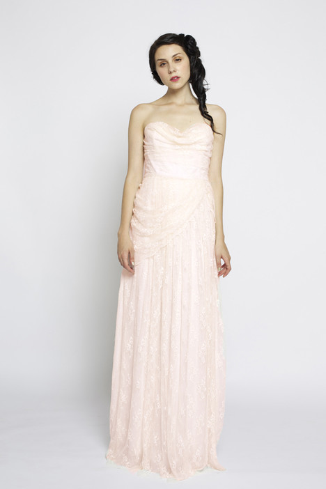 Lovelace gown from the 2015 Claire La Faye collection, as seen on dressfinder.ca