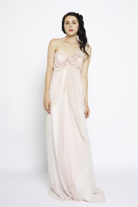 Love Me Do Wedding                                          dress by Claire La Faye