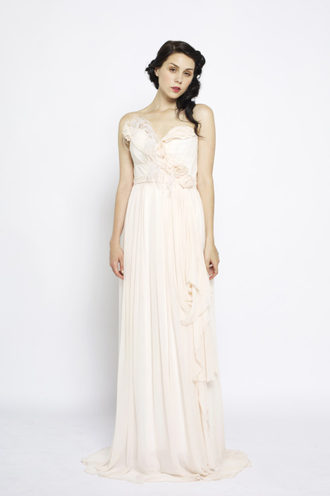 Must Have Been The Roses gown from the 2014 Claire La Faye collection, as seen on dressfinder.ca