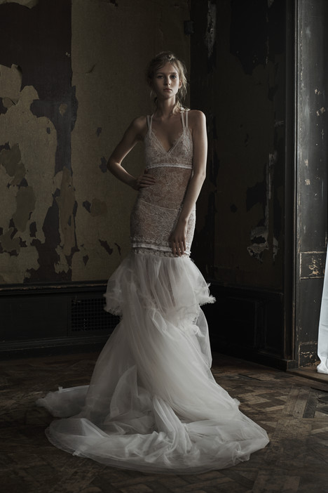 Daniela gown from the 2016 Vera Wang collection, as seen on dressfinder.ca