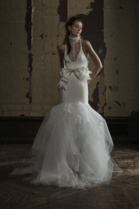 Amalia gown from the 2016 Vera Wang collection, as seen on dressfinder.ca