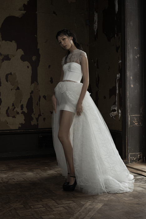 Alejandra gown from the 2016 Vera Wang collection, as seen on dressfinder.ca