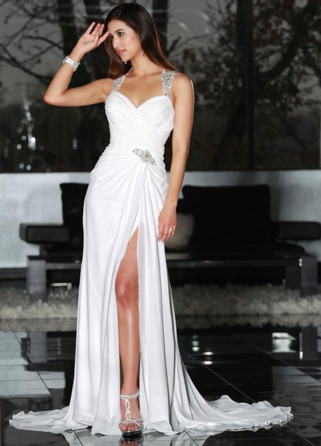 50197 Wedding                                          dress by DaVinci