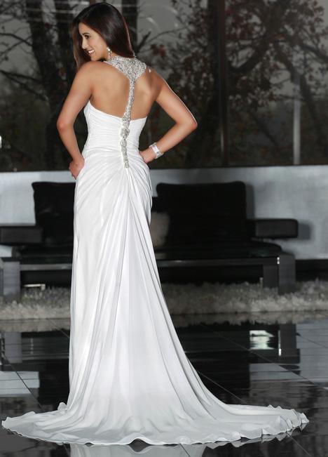 50197 (2) Wedding                                          dress by DaVinci