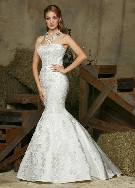 50332 Wedding                                          dress by DaVinci