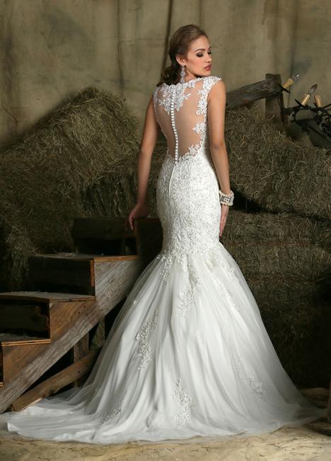 50330 (2) Wedding                                          dress by DaVinci
