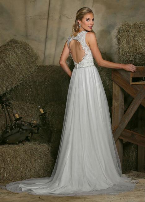 50322 (2) Wedding dress by DaVinci