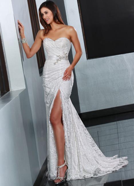 50200 Wedding                                          dress by DaVinci