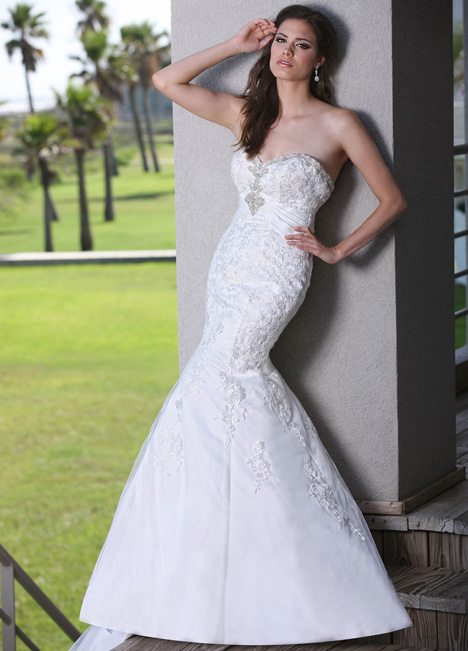 50238 gown from the 2015 DaVinci collection, as seen on dressfinder.ca