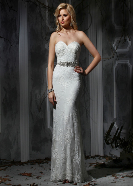 10366 Wedding                                          dress by Impression