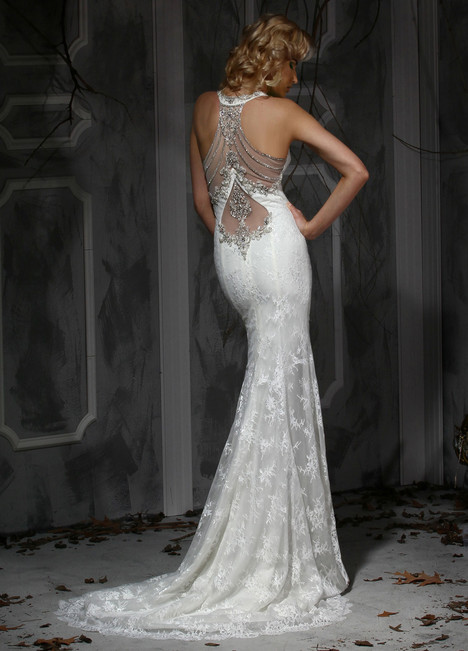 10364 (2) gown from the 2015 Impression collection, as seen on dressfinder.ca