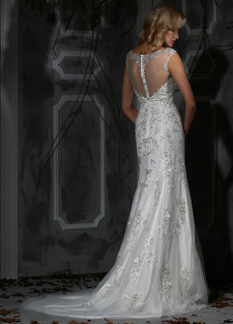 10361 (2) Wedding                                          dress by Impression
