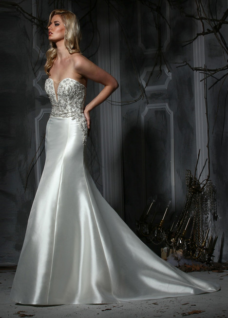 10360 Wedding                                          dress by Impression