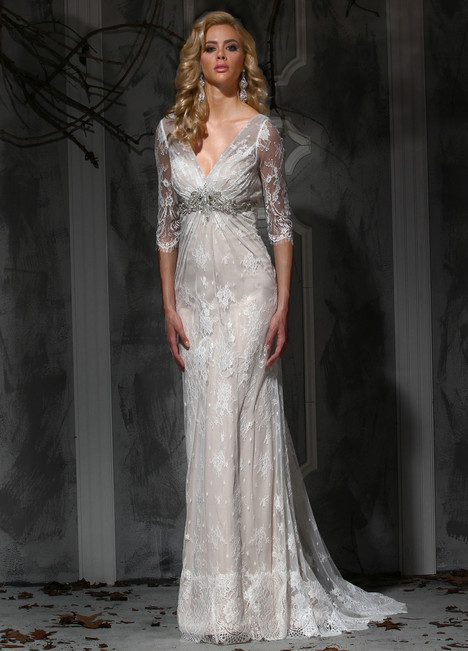 10359 Wedding                                          dress by Impression