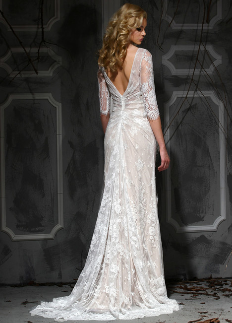 10359 (2) Wedding                                          dress by Impression