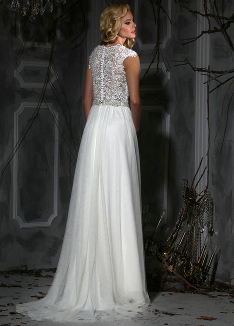 10358 (2) Wedding                                          dress by Impression