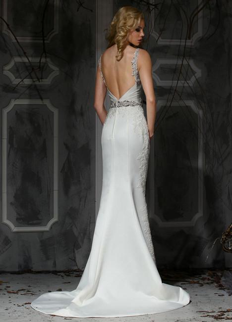 10357 (2) Wedding                                          dress by Impression
