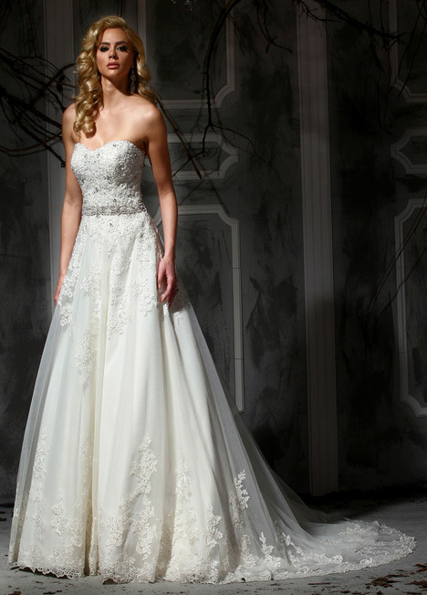 10355 Wedding dress by Impression