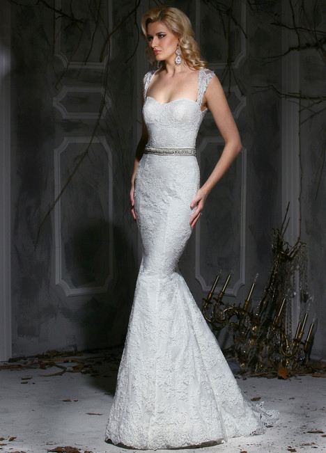 10353 Wedding                                          dress by Impression