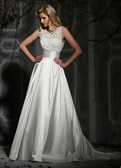 10352 Wedding                                          dress by Impression