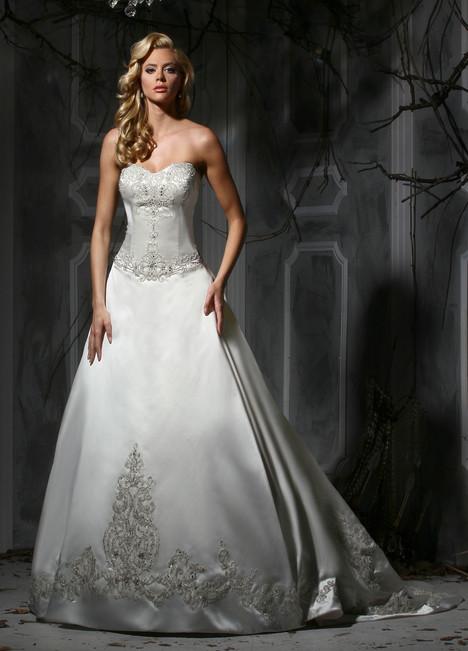 10350 Wedding                                          dress by Impression