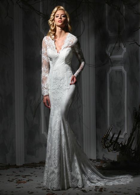 10349 Wedding                                          dress by Impression