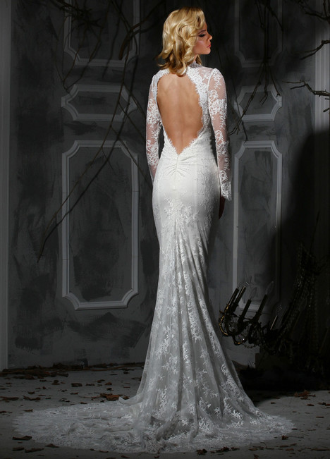 10349 (2) Wedding                                          dress by Impression