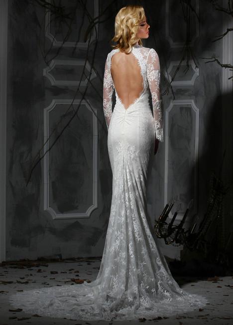 10349 (2) Wedding                                          dress by Impression